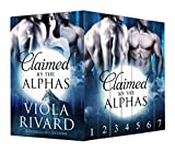 Claimed by the Alphas (Shifters of Appalachia Book 1)