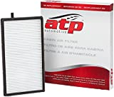ATP CF-64 White Cabin Air Filter