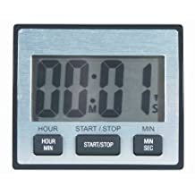 General Tools & Instruments TI110 Jumbo Display Waterproof Timer