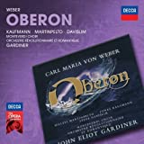 Music : Weber: Oberon by Jonas Kaufmann (2012-03-13)