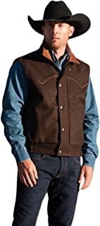 product image for Schaefer Outfitters Men's 715 Competitor Vest - 715-Cho