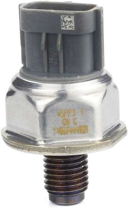New Fuel Rail Pressure Sensor OEM 45PP3-1 1465A034A 8C1Q9D280AA For Nissan Navara D40 Pathfinder 2.5 For Ford