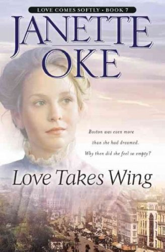 (LOVE TAKES WING ) BY Oke, Janette (Author) Paperback Published on (02 , 2004)
