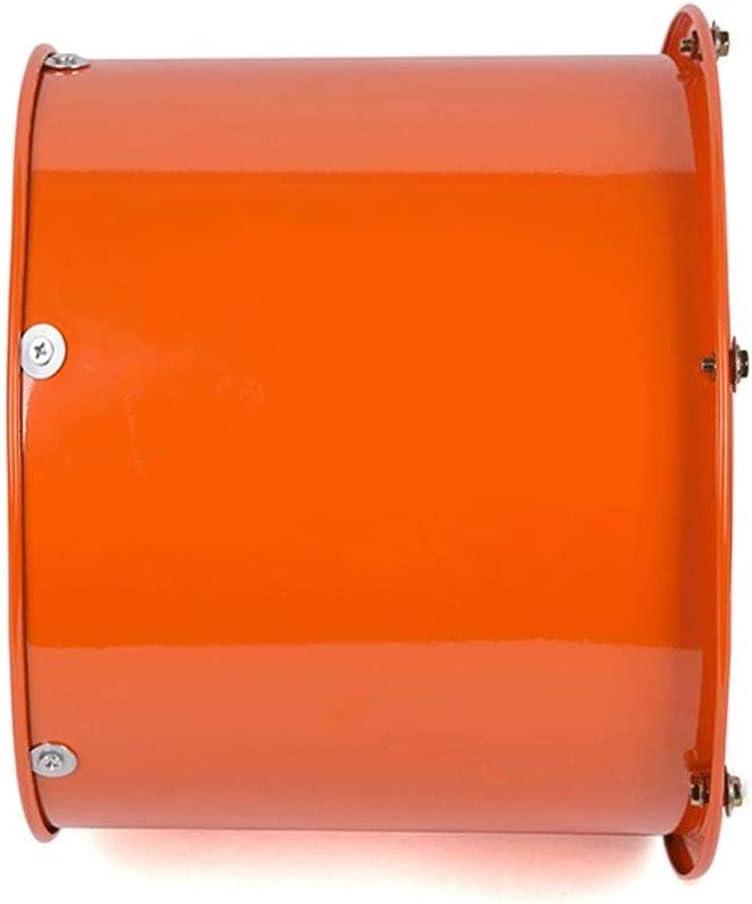 LXZDZ Ronda orificio de ventilación del ventilador, Techo de ventilación de ventilación Extintor de ahorro de energía for el hogar, ventilador de pared Tipo Rango