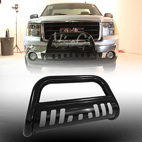 07 chevy tahoe grill guard - 2