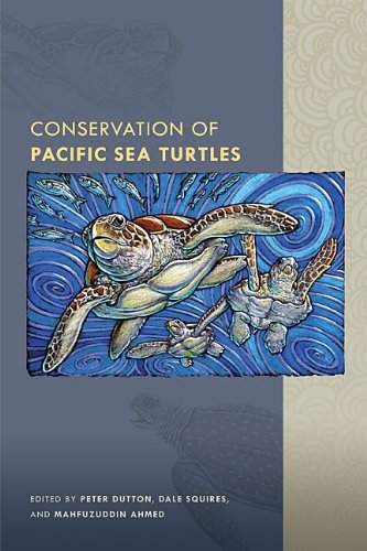 Conservation of Pacific Sea Turtles
