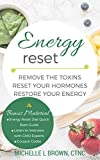 Don't live another day accepting exhaustion, irritability and foggy thinking as your new normal.With Energy Reset you will learn how to quickly and easily remove the toxins, reset your hormones and restore your energy.Do you find yourself wondering w...