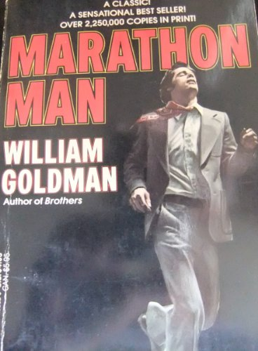 Marathon Man Pdf