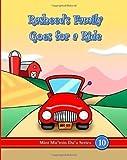 Rasheed's Family Goes for a Ride by Mini Mu'min Publications (2011)