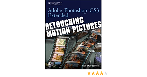 Buy Adobe Photoshop Cs3 Extended: Retouching Motion Pictures With Bitcoin