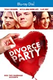 51hmNs2V2 L. SL160  - The Divorce Party (Movie Review)