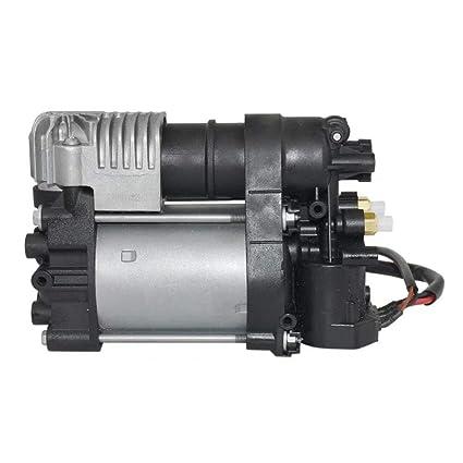 Lovey-AUTO OEM # 68204730AB 68041137AF Air Suspension Compressor ...