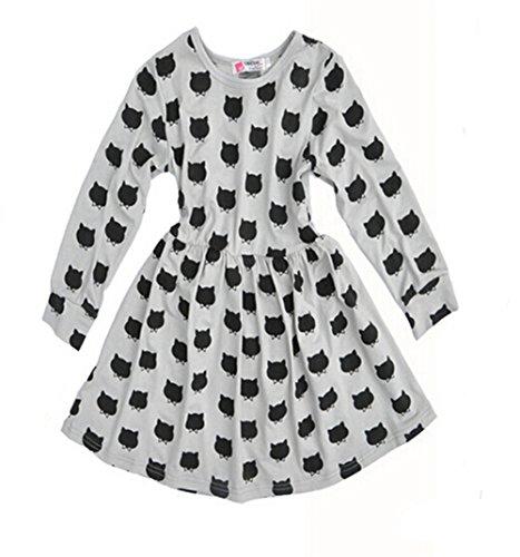 kitty dress - 4