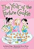 The Year of the Fortune Cookie (An Anna Wang novel)