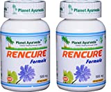 Cheap Planet Ayurveda Rencure Formula, 500mg Veg Capsules – 2 Bottles