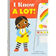 I Know a Lot! (Empowerment Series)