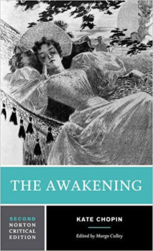 essays on the awakening by kate chopin More essay examples on writing rubric kate chopin's short stories are revolved around flawed ideas and characters cynthis wolf, a literary criticist, claims that chopin's writing is similar to other american feminist writers who also revolve there stories around detrimental figures.