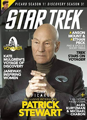 Star Trek Magazine
