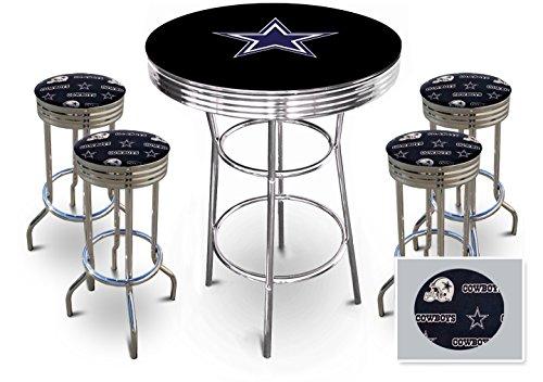 Cowboys Pub Tables Dallas Cowboys Pub Table Cowboys Pub