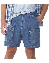 Men's Comfort Hiking Cargo Shorts