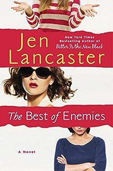 The Best of Enemies by [Lancaster, Jen]