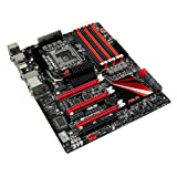 ASUS LGA 1366 Intel X58 Republic of Gamers ATX Motherboard Rampage III Formula