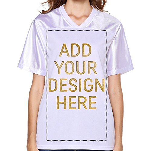 [Customized Gameday Fan Football Jersey Personalized Design Jersey For Women White] (Blue Bull Mascot Costume)