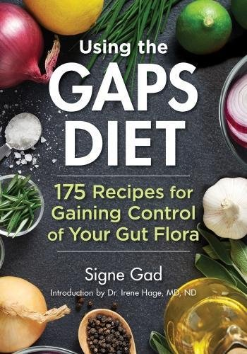 gaps diet for treating type 1 diabetes