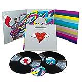 Music : 808s & Heartbreak [2 LP and 1 CD] [Vinyl]