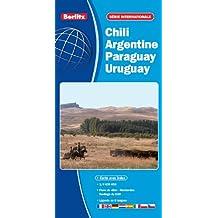 Chili, Argentine, Uruguay, Paraguay - Chile, Argentina