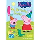 Peppa P: My Birthday Party