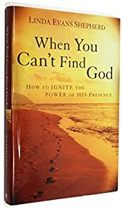 Hardcover When You Can't Find God Book