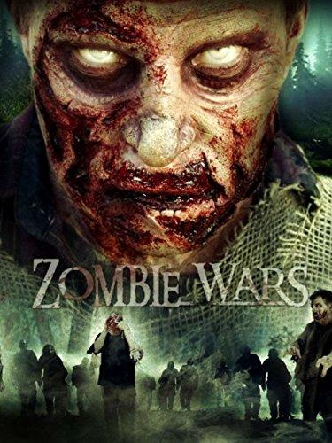 Zombie Wars (Zombie Undead)