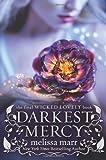 Darkest Mercy, Melissa Marr, 0061659258