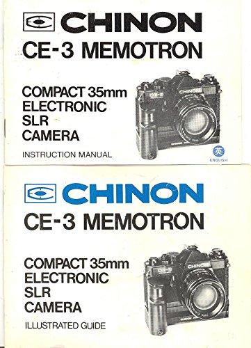 chinon 35 mm - 5