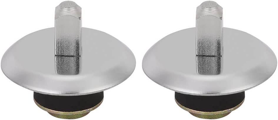 Yosoo 2Pcs Drive Blender Coupling Kit, Replacement Accessories Parts Coupling Stud Slinger Fit for Oster Osterizer Blender