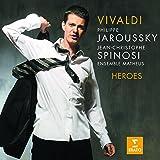 Vivaldi: Heroes - Opera Arias
