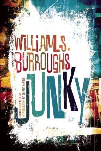 Junky [Pdf/ePub] eBook
