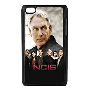 Ipod Touch 4 Phone Case Ncis P78K789652