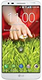 LG G2, White 32GB (Verizon Wireless)