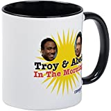 CafePress - Troyabed-Light Mugs - Unique Coffee Mug, Coffee Cup