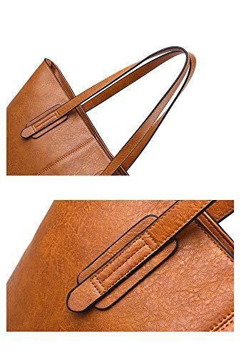 Female Gift Female Bag Best Wife Bag Trend Bag Shoulder Black Gray Big Tote Fashion RFVBNM Bag Bag to wAS8RxOp