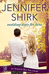 Wedding Date for Hire (Anyone But You Book 2)