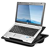 Halter Lap Desk Laptop Stand with 8 Angles (Small Image)