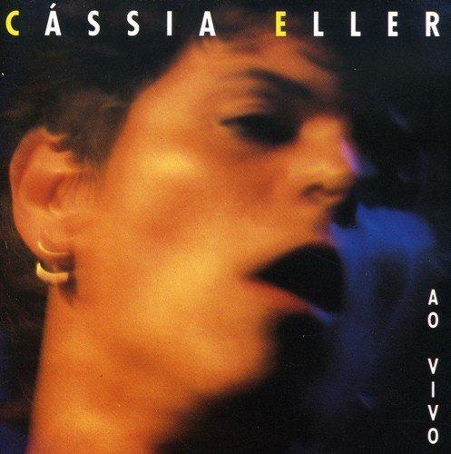 Cassia Eller - Ao Vivo - Zortam Music