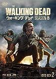 ウォーキング・デッド8 DVD-BOX2