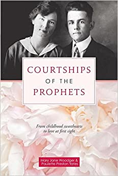 Courtships of the Prophets: From childhood sweethearts to love at first sight