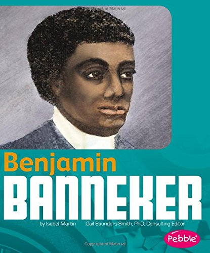 Search : Benjamin Banneker (Great African-Americans)