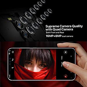 51hmUsbBq%2BL. SS300  - UMIDIGI-Z2-Special-Edition-4GB-RAM64GB-ROM-Unlocked-Cell-Phone-62-FullView-Display199-Ratio-Dual-Sim-4G-Volte-Unlocked-Smartphone-16MP8MP-Dual-Camera-3850mAh-BatteryFantastic