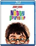 The Nutty Professor 50th Anniversary (Bilingual) [Blu-ray]
